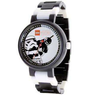 LEGO Star Wars Storm Trooper adult watch
