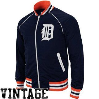 Mitchell & Ness Detroit Tigers Cooperstown Collection