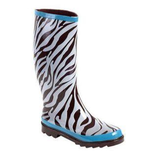 Womens RainBOPS Classic Style Rain Boot Bayou
