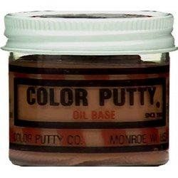 Color Putty #138 3.68OZ Pecan Wood Putty