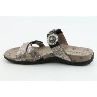Taos Womens Oasis Metallics Sandals