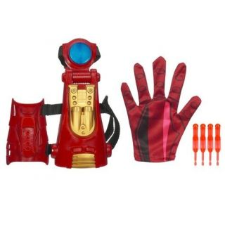 Iron Man Movie Arme Répulseur   Achat / Vente IMITATION PROFESSION