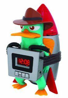 Disney PF300ACR Phineas/Ferb Alarm Clock Radio