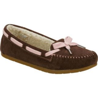 Womens Skechers BOBS Lux Hugs and Kiss Brown