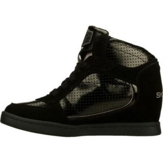 Womens Skechers SKCH Plus 3 Threepeat Black