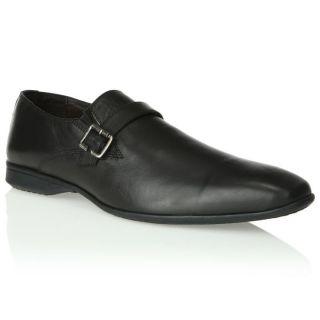 Modèle Larry IC. Coloris  noir. Mocassins TORRENTE Homme. Chaussures