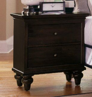 Kincaid Somerset Night Stand   46 141