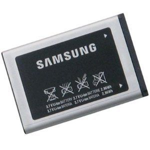 SamSUNG OEM AB463446BA BATTERY FOR A137 R430 R500 Cell