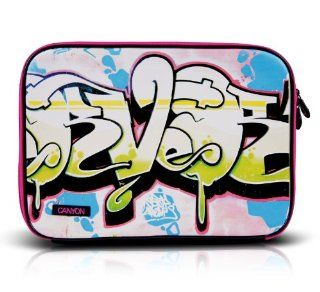 CANYON Noseslide Notebook Sleeves Cool graffiti