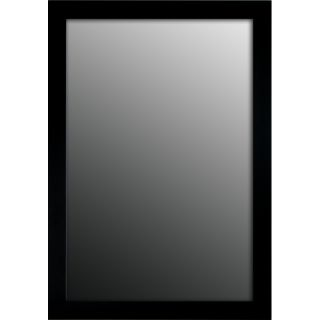 Missouri Dark Mahogany 16x34 inch Mirror Today $114.99 Sale $103.49
