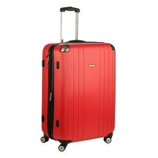 Travel Concepts 8WD 30 inch Hardside Spinner Upright
