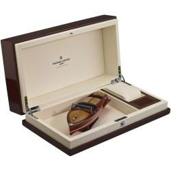 Frederique Constant Mens RunAbout Brown Leather Strap Watch