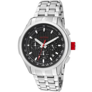 Red Line Mens Starter Stainless Steel Watch