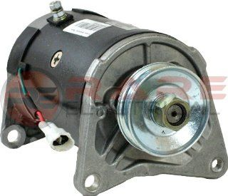 New Yamaha GOLF CART Starter Generator G2 G8 G9 G14 1978 95