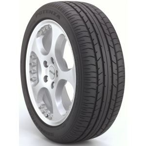 Pneumatique Tourisme Eté Bridgestone 205/50R17 89V Potenza RE 040