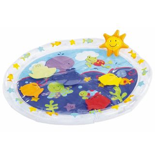 See Larger Image Inflatable Water Play Mat Inflatable Baby