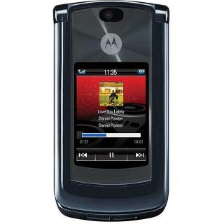 Motorola Razr2 V8 GSM Flip Cell Phone (T Mobile Only)