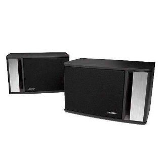 Bose 141 Pair Fullrange Bookshelf Speakers Electronics