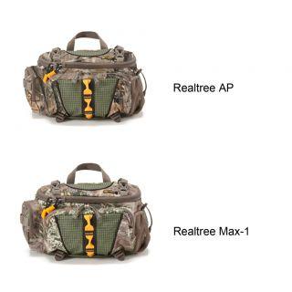 Tenzing TZ 720 Camouflage Lumbar Hunting Pack