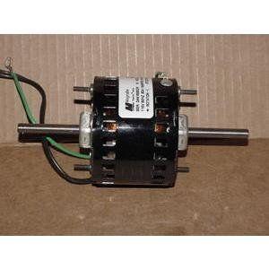 MAGNETEK JA2N142N 1/40 HP ELECTRIC MOTOR 115 VOLT 1550 RPM