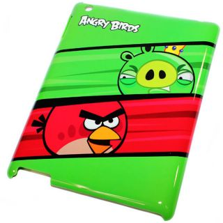 Gear4 IPAB203US Green Angry Birds Case For Ipad 2 (Refurbished