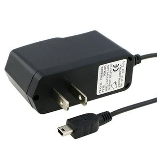 BasAcc Travel Charger for Blackberry/ HTC/ Motorola