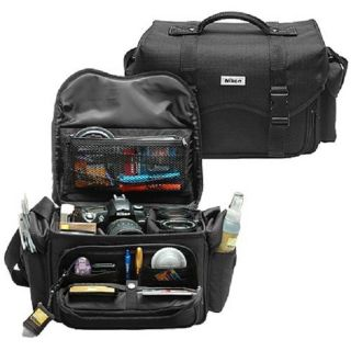 Nikon 5874 Digital SLR Camera System Case   Gadget Bag