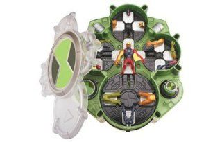 Ben 10 Ultimate Alien Playset Alien Creation Chamber