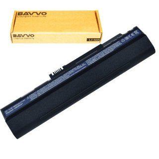 Bavvo 9 cell Laptop Battery for ACER Aspire one D150 1186