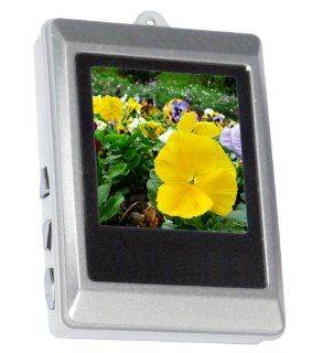 Curtis DPF151 1.5 Inch Digital Photo Frame Key Chain