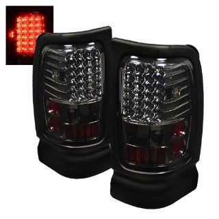 SPYDER Dodge Ram 1500/2500/3500 94 01 LED Tail Lights   Black/1 pair