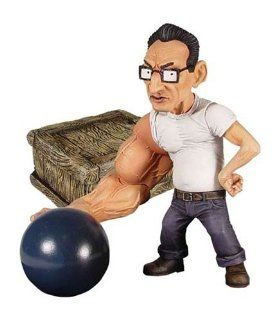 The Goon Action Figure Joey the Ball Toys & Games