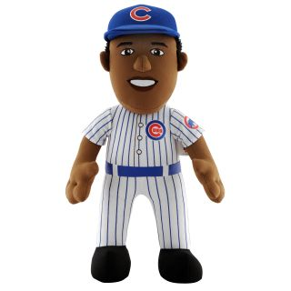 Chicago Cubs Starlin Castro 14 inch Plush Doll