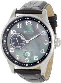 Stuhrling Original Mens 148A.BH.33151 Classic Lineage Grand Automatic