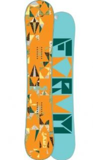 Forum Craft Snowboard 149 Womens