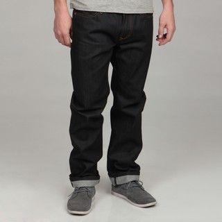 Rivet De Cru Mens Raw Royale Jeans