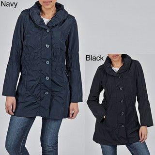 Nuage Womens Black Provence Jacket