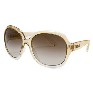 Chloe Womens Keria Fashion Sunglasses Eyewear