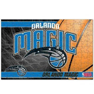 ORLANDO MAGIC OFFICIAL LOGO 150 PIECE JIGSAW PUZZLE