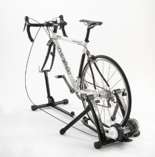 Minoura VFS150 3 R Fluid and Mag Hybrid Bicycle rainer