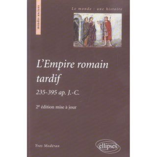 empire romain tardif, 235 395 après jésus chr  Achat / Vente