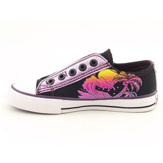 Kids Youth Kids Girlss 11FAQ103K Aquarium Lowrise 100 Purple Athletic