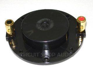 CSA Diaphragm for Cerwin Vega Int 152, INT 252, CD34A Electronics