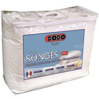 DODO Couette 220x240cm SONGES   Achat / Vente COUETTE DODO Couette