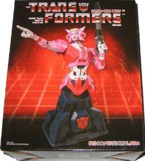 Transformers > Diamond Select Autobot Elita One Mini Bust