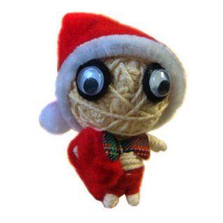 Lucky Gift Brainy Doll Series Voodoo String Doll #KBDV152