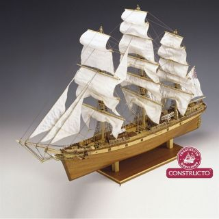 Cutty Sark Maquette   Achat / Vente JEU ASSEMBLAGE CONSTRUCTION Cutty