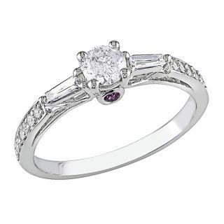 White Gold Wedding Rings: Buy Engagement Rings, Bridal