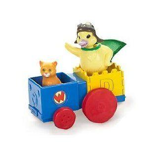 Toys & Games Fisher Price Nickelodeon Wonder Pets
