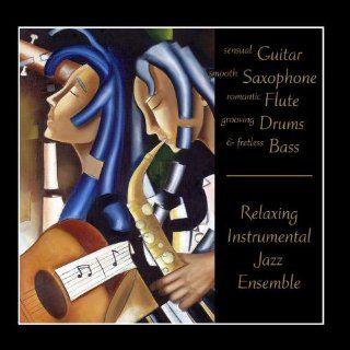 Sensual Guitar Smooth Saxophone Romantic Flute Grooving